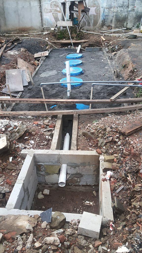 Ipal Instalasi pengolahan air limbah